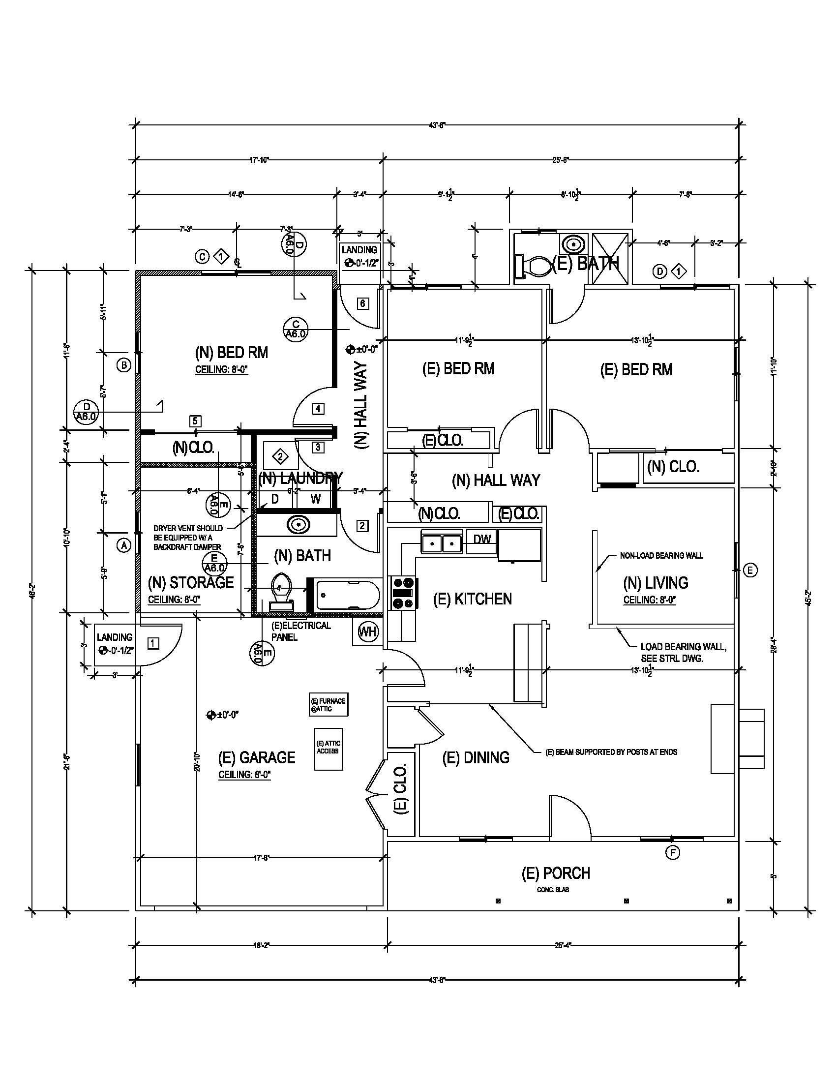 Morton building home floor plans joy studio design for Residential building designs and plans